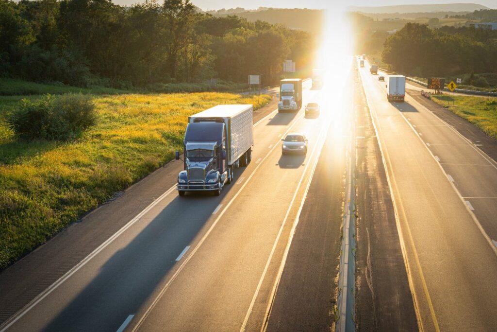 Abogado de Accidentes de Camiones de Santa Ana
