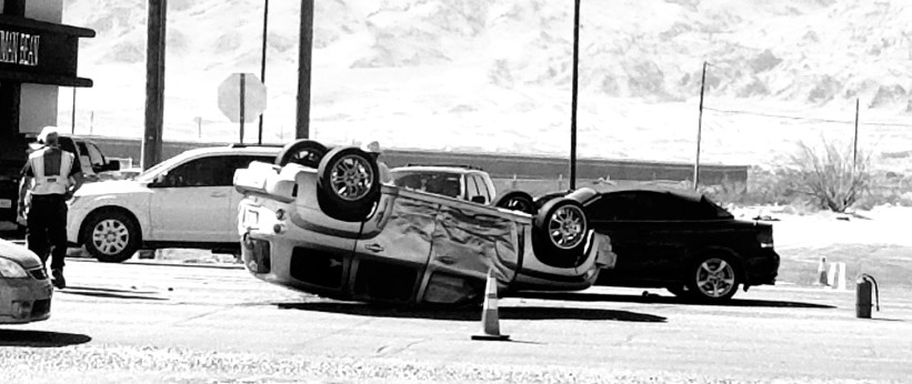 Abogado de Accidente de Tráfico en Santa Ana